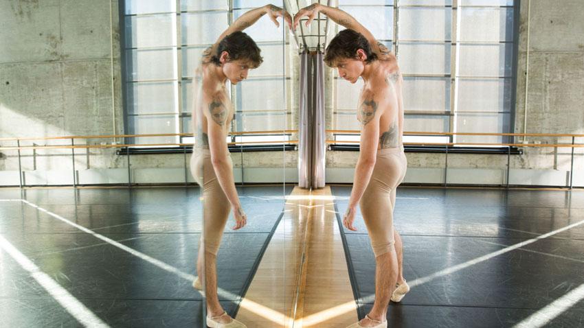 Dancer Sergei Polunin image