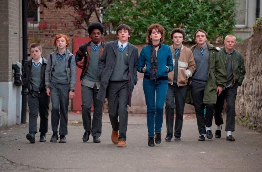 Sing Street Lead Cast image