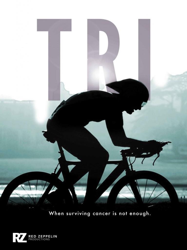 TRI Movie Poster image