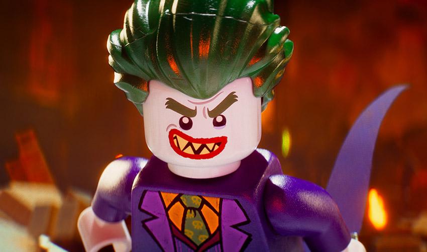 Lego Joker image