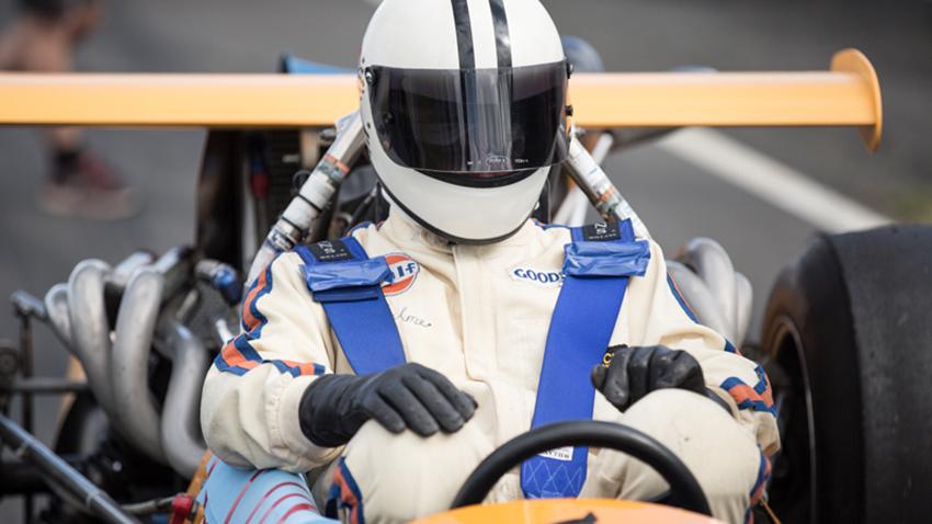 McLaren movie image