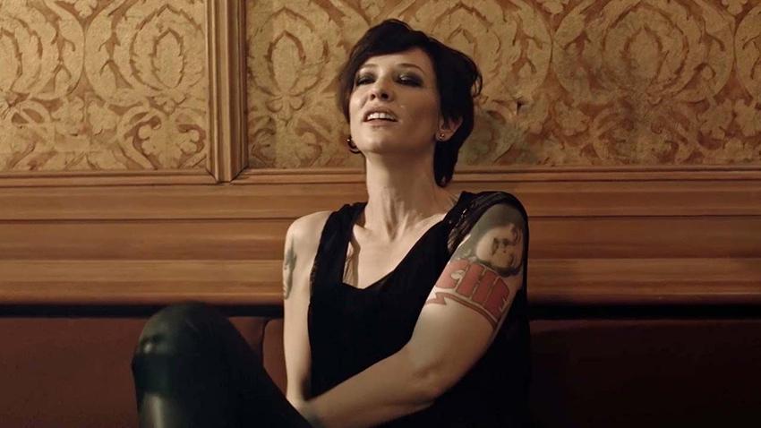 Manifesto Cate Blanchett image