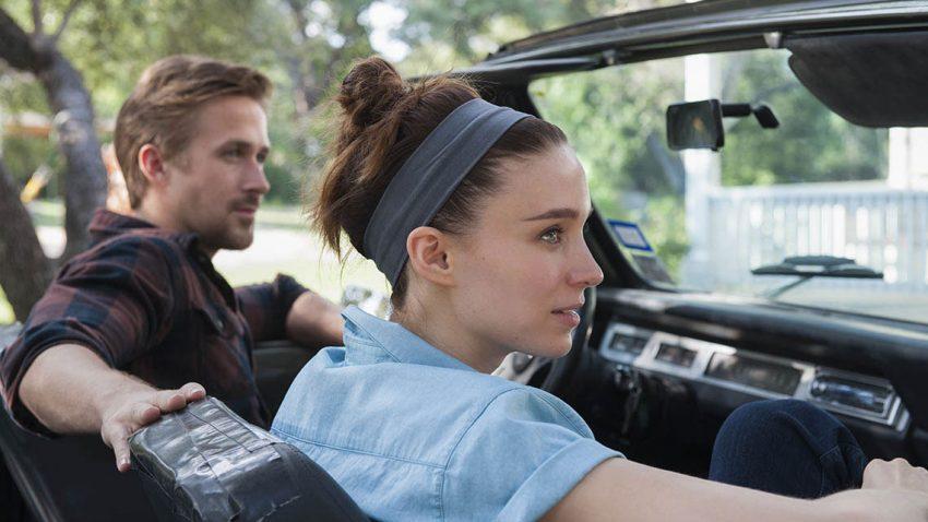 Song to Song Ryan Gosling Rooney Mara image