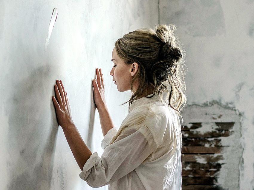 Mother! Jennifer Lawrence image
