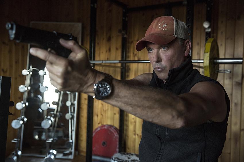 American Assassin Michael Keaton image
