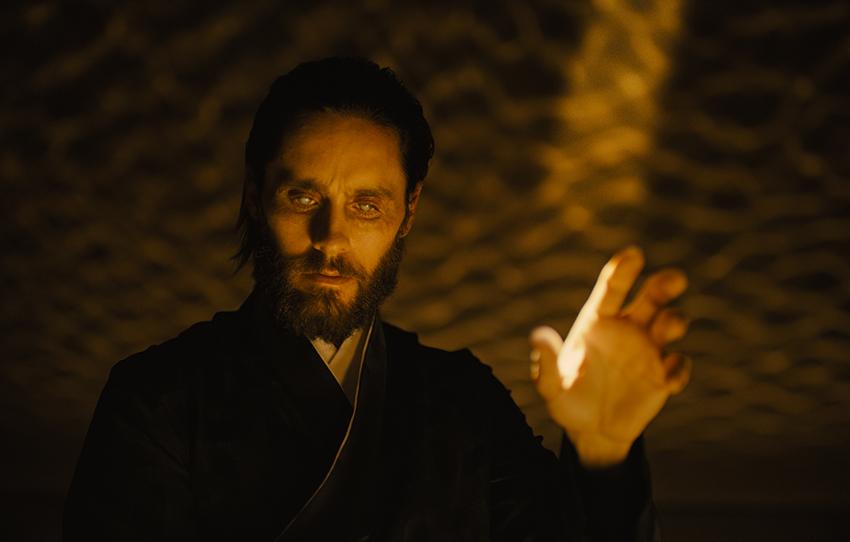 Blade Runner 2049 Jared Leto image