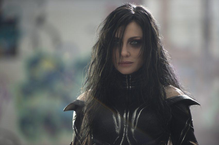 Thor Ragnarok Movie image