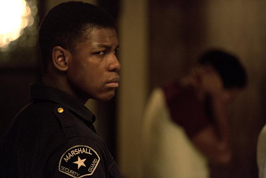 Detroit John Boyega image