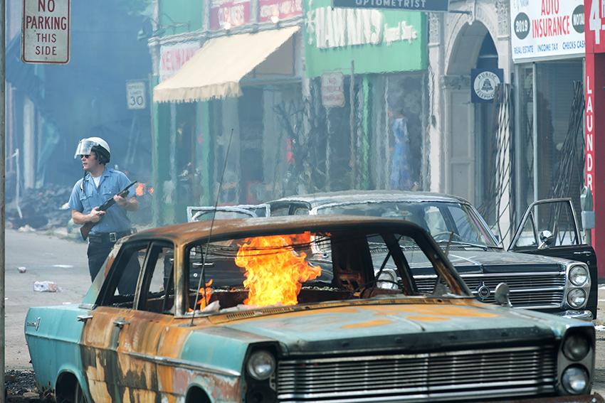Detroit Movie image