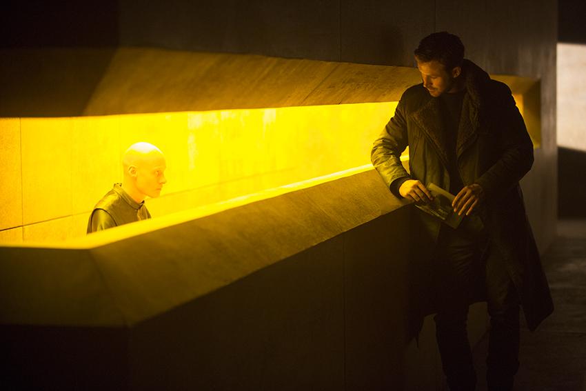 Blade Runner 2049 Ryan Gosling image