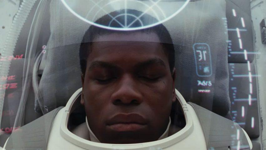The Last Jedi John Boyega image