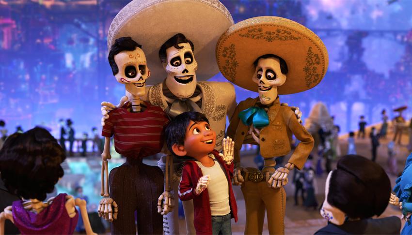 Coco Movie image