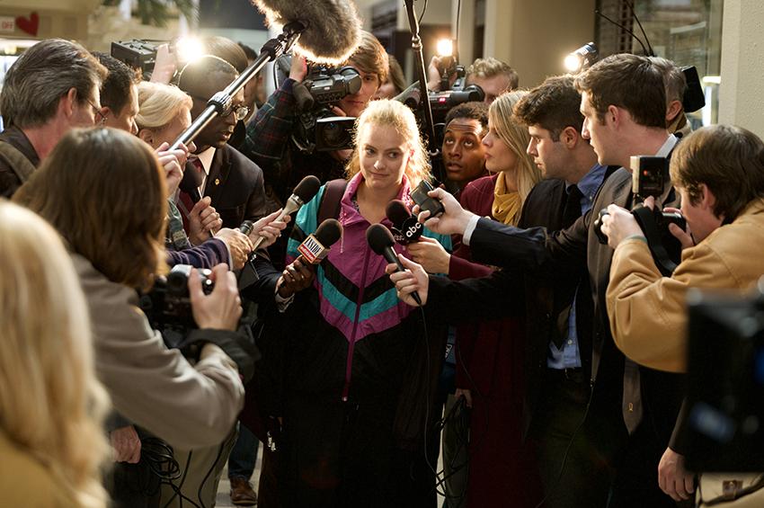I, TONYA - Margot Robbie image