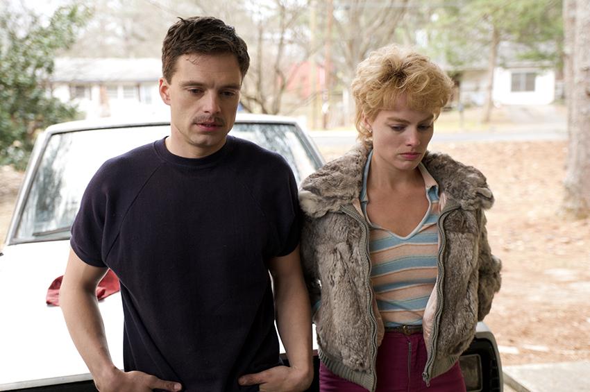 I, TONYA - Margot Robbie, Sebastian Stan image