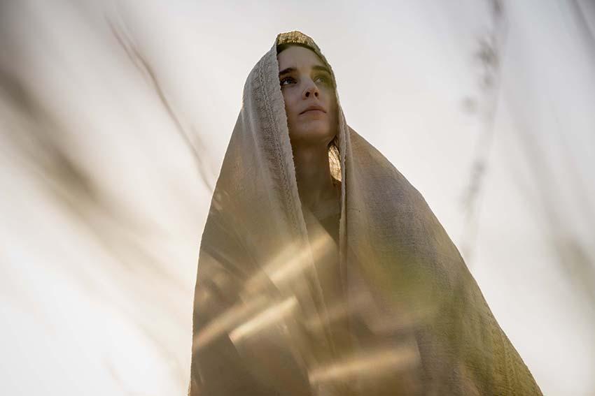 Rooney Mara as Mary Magdalene image