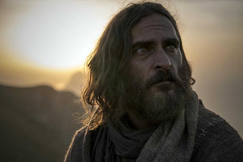 Joaquin Phoenix as Jesus image