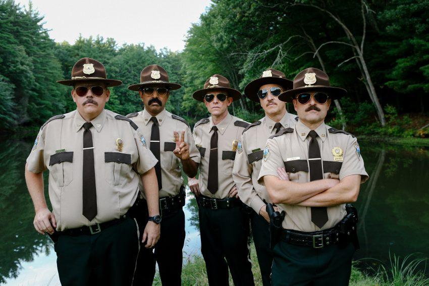 Super Troopers 2 Movie image