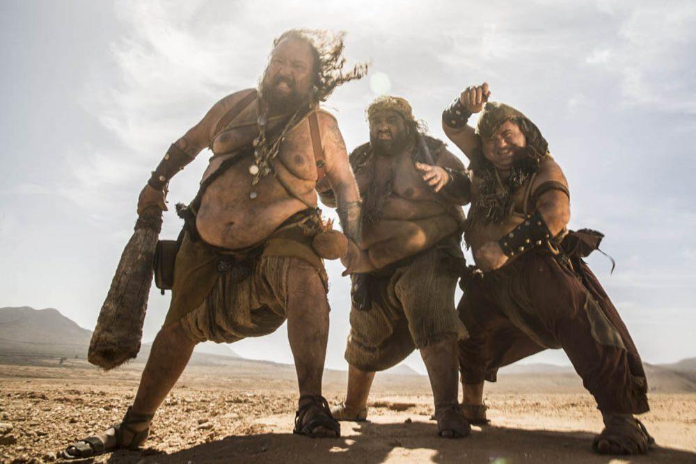 The Man Who Killed Don Quixote Movie image