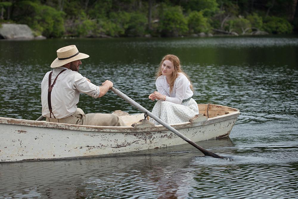 The Seagull Saoirse Ronan image