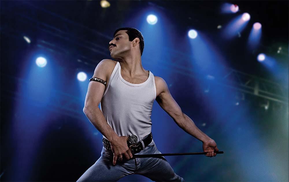 Bohemian Rhapsody Rami Malek image