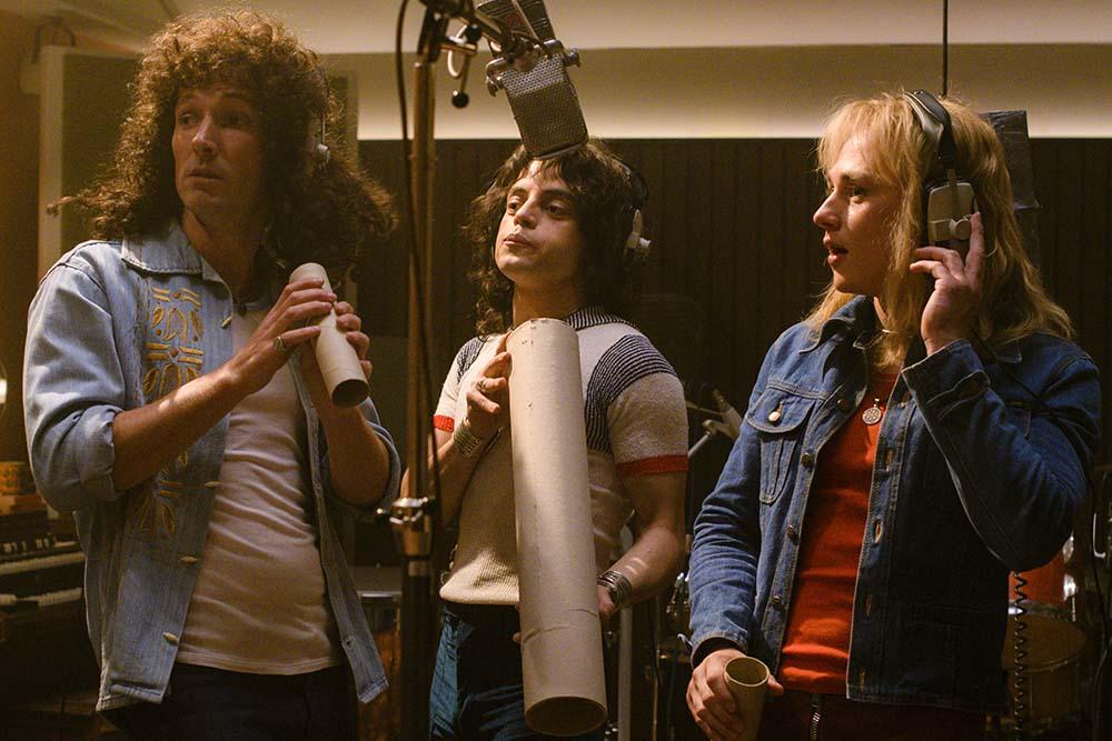 Bohemian Rhapsody Movie image