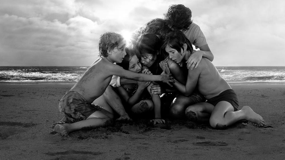 ROMA Marco Graf, Daniela Demesa, Yalitza Aparicio, Marina de Tavira, Carlos Peralta and Diego Cortina Autrey image