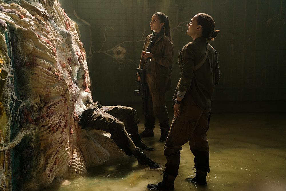 Annihilation movie image