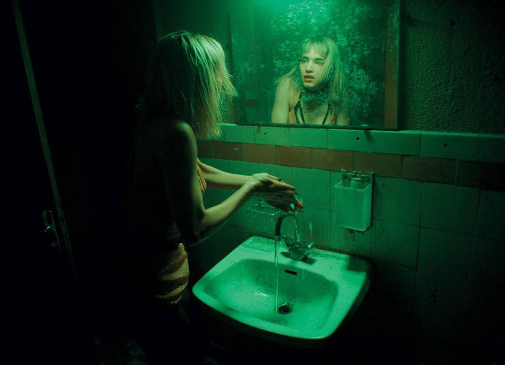 Gaspar Noe's Climax Sofia Boutella image