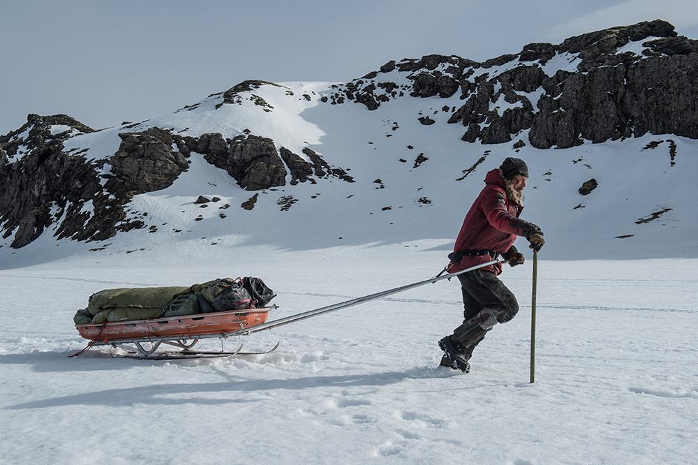 Arctic Mads Mikkelsen image
