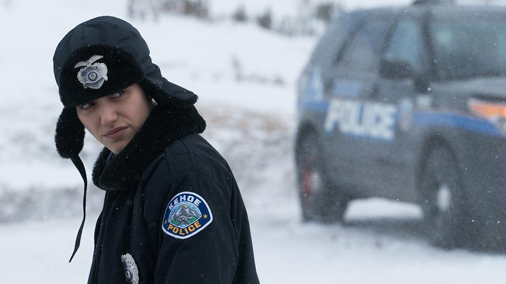 Cold Pursuit Emmy Rossum image