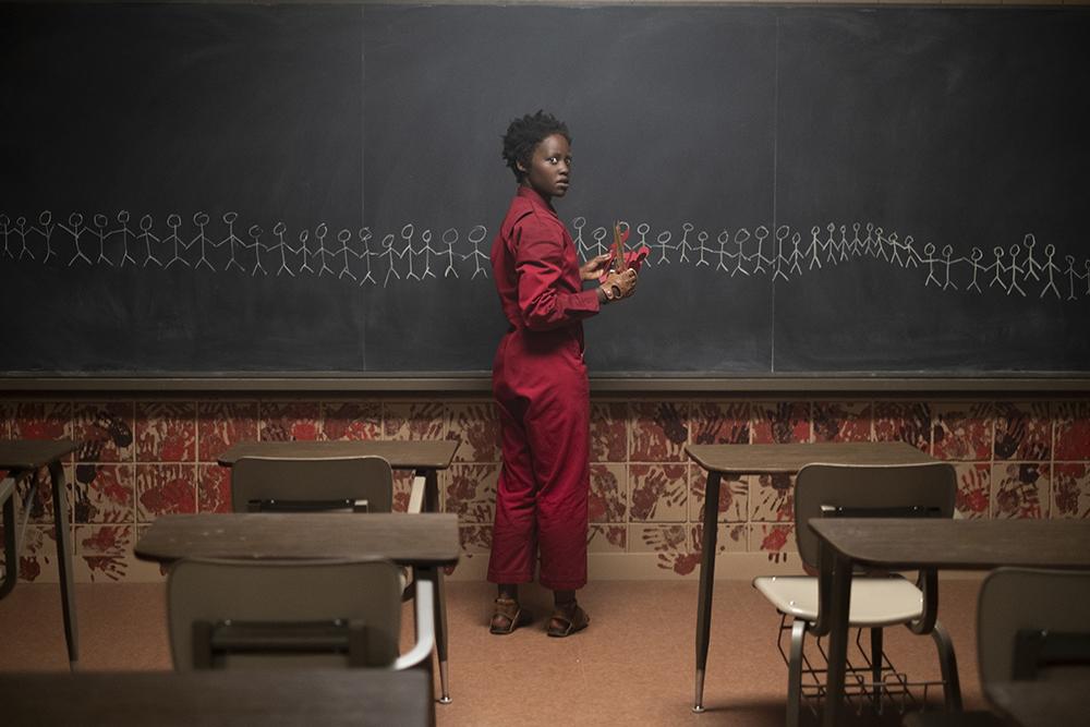 US Lupita Nyong'o image