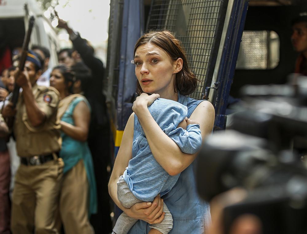 Hotel Mumbai Tilda Cobham-Hervey image