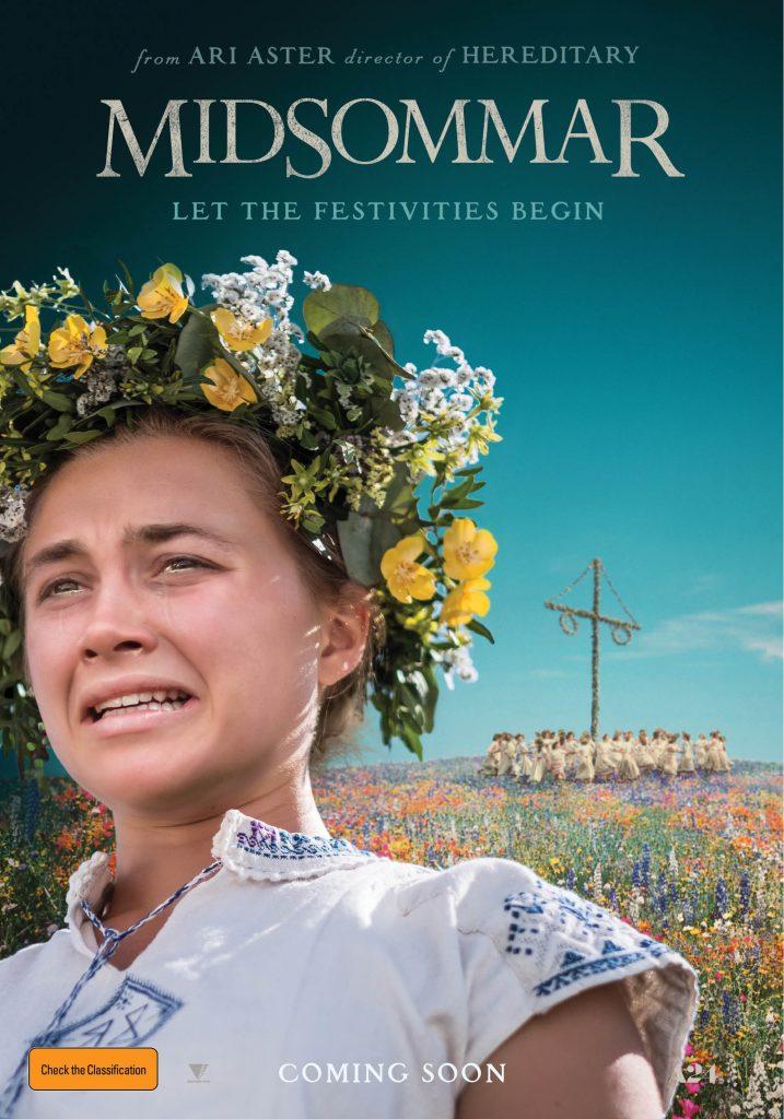 Midsommar Movie