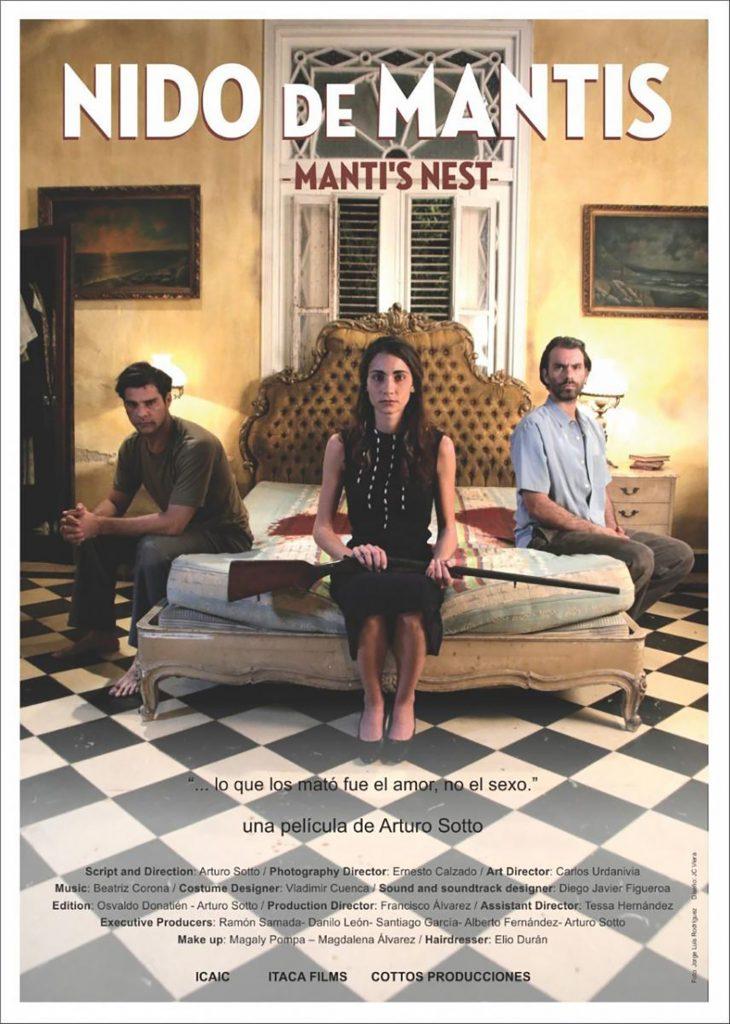 NIDO DE MANTIS – Sydney Latin American Film Festival