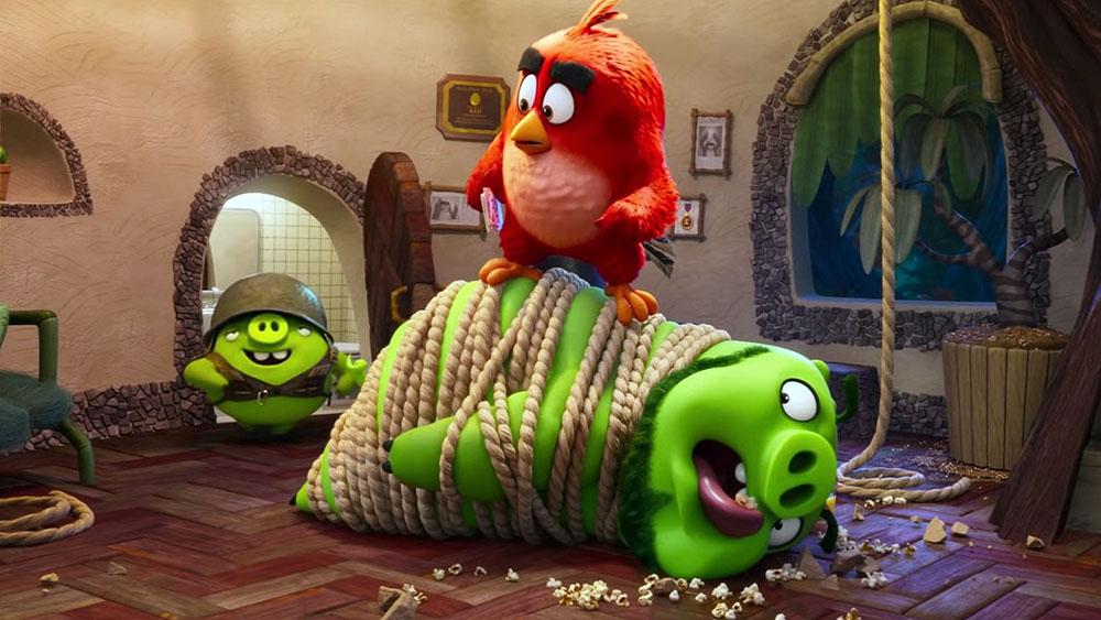 Angry Birds Movie 2 image