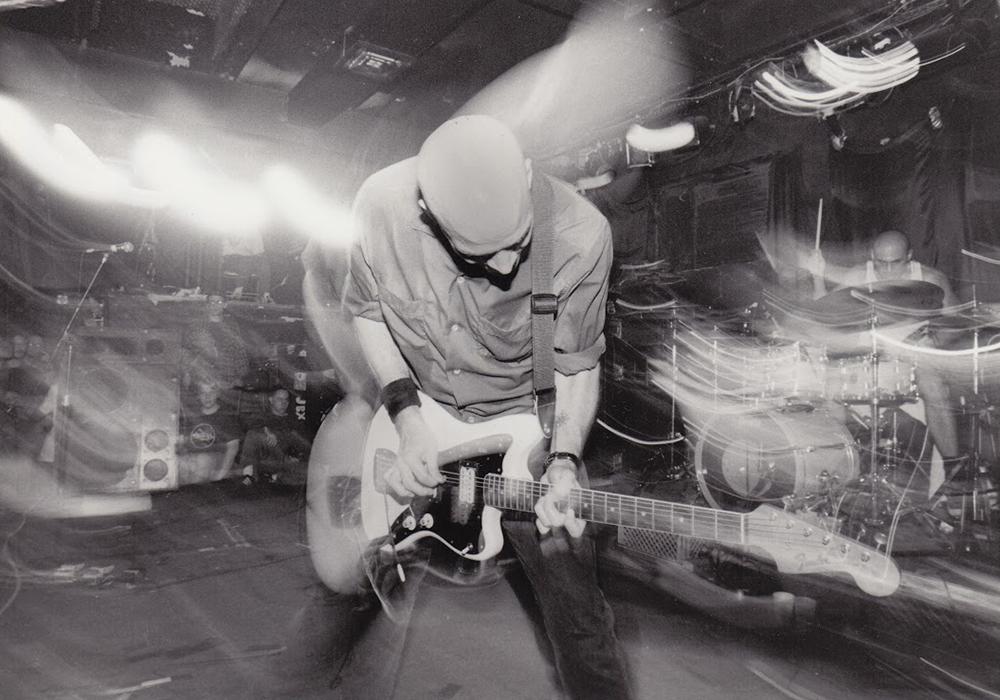 Underground Inc Jawbox image