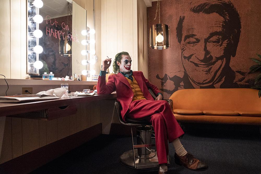 Joker Joaquin Phoenix image
