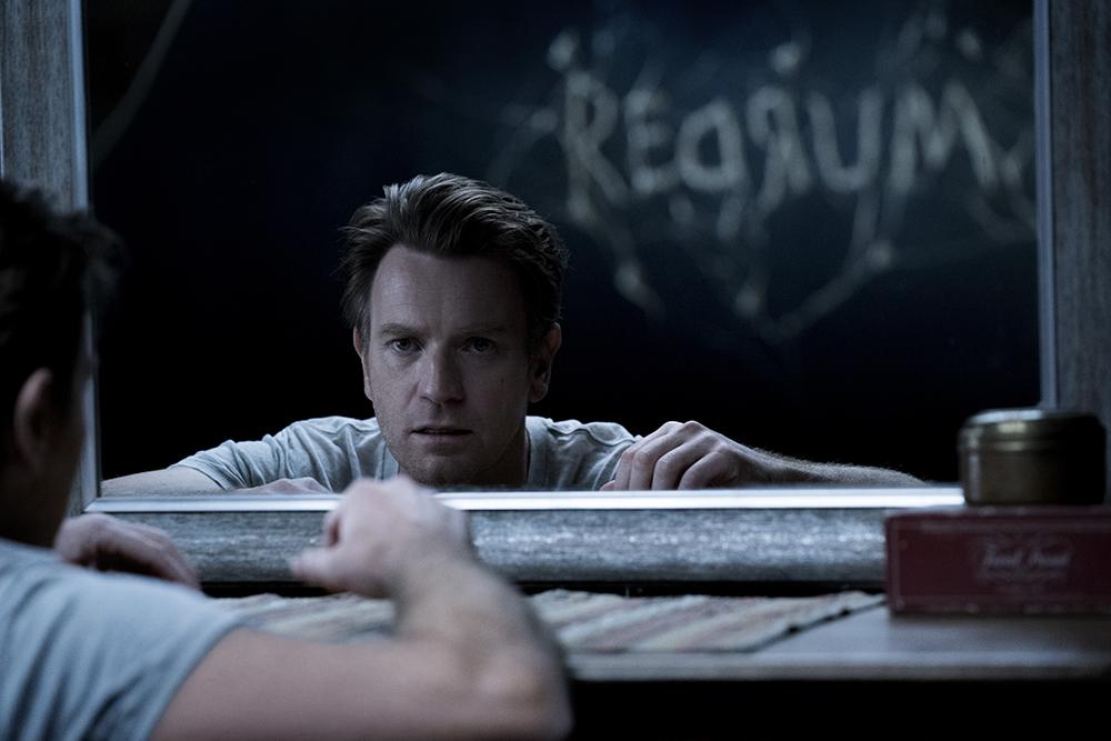 Doctor Sleep Ewan McGregor RedRum
