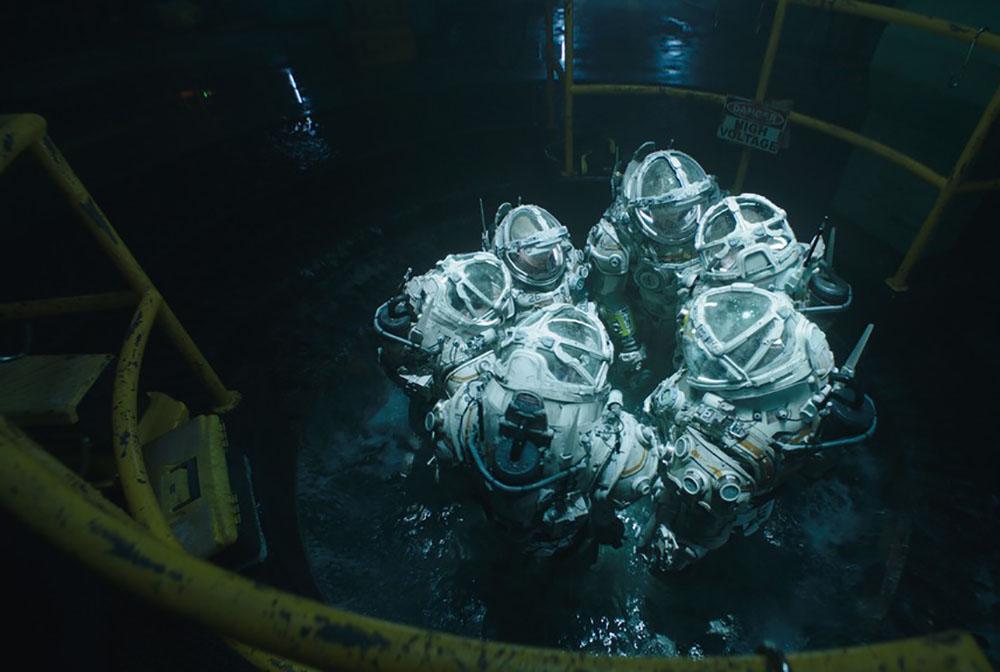 Underwater Movie image